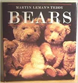 Book Martin Leman's Teddy Bears