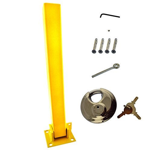 Security Post Fold Down Bolt Retro Fit & Fitting Bolts Caravan Trailers TR180