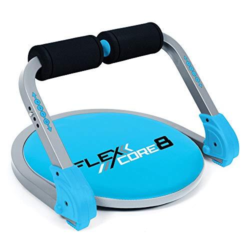 Flex Core 8 Strength and Cardio System FLEX01