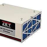 JET 708620B AFS-1000B 550/702/1044 CFM 3-Speed Air