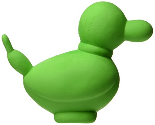 Farm Pet Toy (Charming Pet Products DCA79935XS Latex Rubber Farm Balloon Dog Toy, Digby The Duck, Mini)