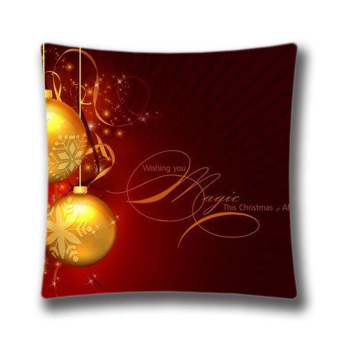 Cute Halloween Screensaver (Square Digital Print Decorative Throw Pillow Cover Christmas screensavers Design 20x20 inch(2 Sides))