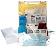 First Aid Only 23 Piece Bloodborne Pathogen/Bodily Fluid Spill Clean Up Kit (214-U/FAO)