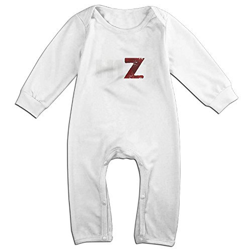 Price comparison product image MoMo H1Z1 King Of The Kill Toddler / Infant Romper Playsuit Outfits 24 Months White