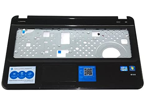 HP 685130-001 notebook spare part - Componente para ordenador portátil (Top case, HP, Pavilion G7-2000) Negro: Amazon.es: Informática