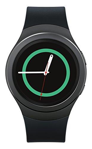 Samsung Gear S2 Smartwatch - Dark Gray by Samsung (Image #2)