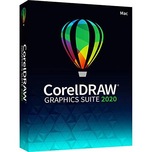 CorelDRAW Graphics Suite 2020   Graphic