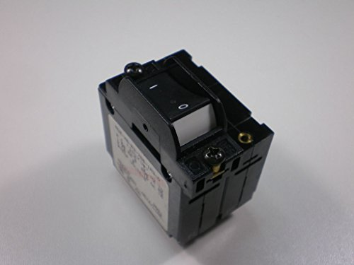 Precor Treadmill Circuit Breaker & Relay Switch Power on off Switches Fits Many!