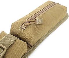 Correa para el Hombro Tactical Molle Bolsa para Accesorios de Caza
