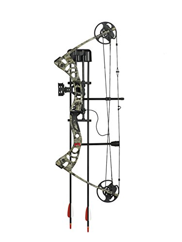 archery youth compound bow super