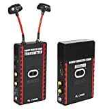 Cinegears Ghost-Eye 600MP Plus Wireless Video & Audio Transmitter and Receiver