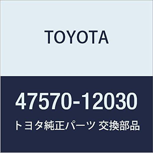 TOYOTA Genuine 47570-12030 Wheel Brake