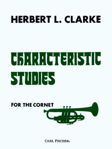O2281 - Characteristic Studies For The Cornet