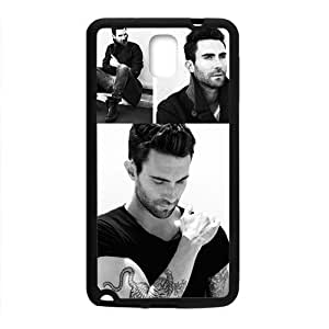 WAGT Distinctive handsome mature man Cell Phone Case for Samsung Galaxy Note3