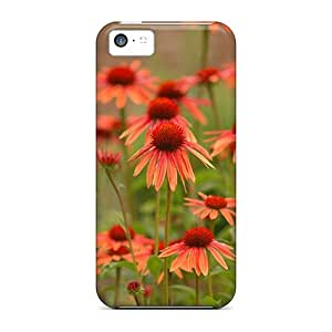 linJUN FENG[vyX2841qJAx]premium Phone Cases For iphone 4/4s/ Variety Daisies Cases Covers