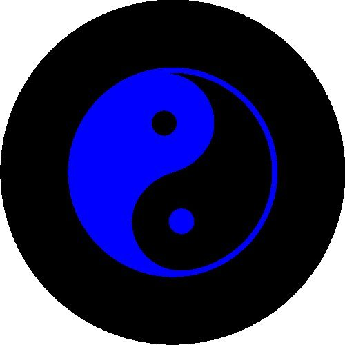 ying yang tire cover - 8