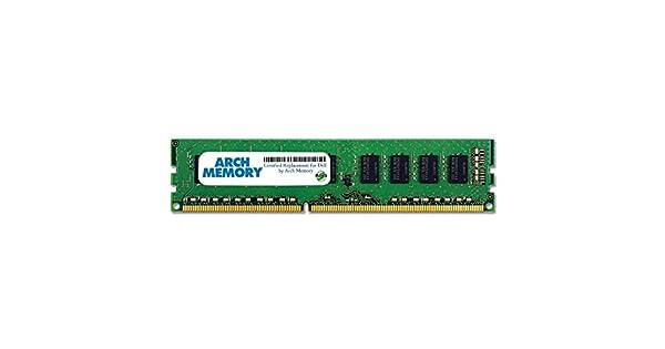 A6960121 8GB DDR3 1600MHz PC3L-12800 UDIMM ECC Memory Dell Precision T1700