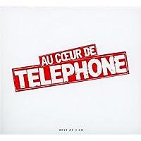 Au Cœur de Telephone - Le Best Of (Coffret