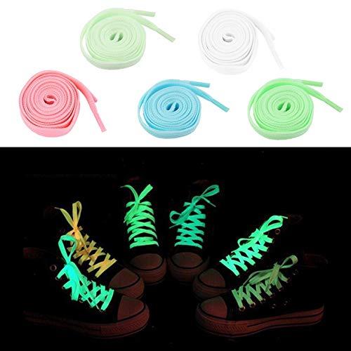 60cm Hommes À Toile Plates Athlétique Paire Unisexe Dentelle Sport Lacet Mode Un Fluorescent Chaussures La Espadrilles Femmes pCxAFnRwCq
