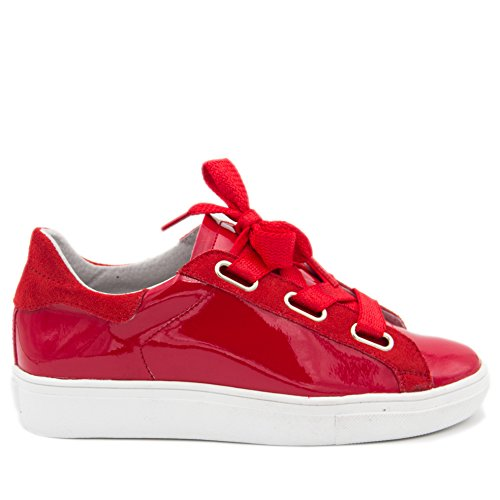 BARCELÓ BARCELÓ Women's Trainers Red MARÍA Trainers Red BARCELÓ Women's MARÍA MARÍA w0Uqxq