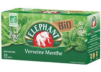 Elephant Tea - 2