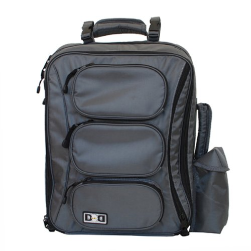 Diaper Dude Convertible Messenger Backpack