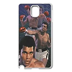 LTTcase Customised Personalised Muhammad Ali Case for samsung galaxy note3 n9000