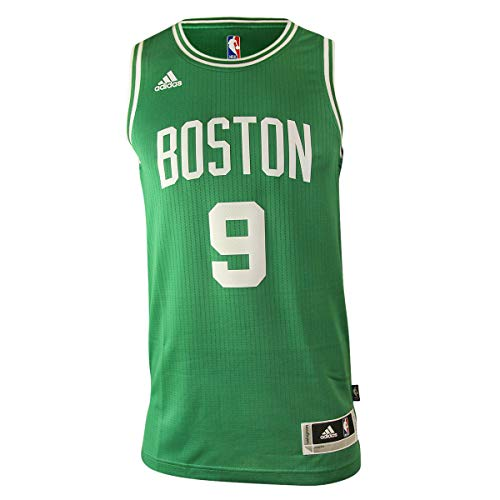 Camiseta Tirantes (Tank Top) adidas - NBA Boston Celtics Int Swingman #9 Verde XS: Amazon.es: Ropa y accesorios