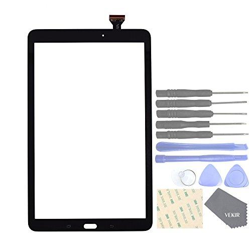 Vidrio De Frente Para Samsung Galaxy Tab E 9.6 Sm-t560