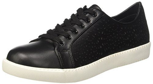 Alto Donna A Star 5416204Sneaker Collo North Nero mNn08w