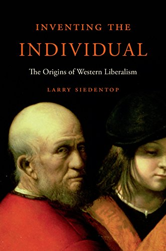 Download Inventing the Individual: The Origins of Western Liberalism Pdf