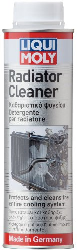 Liqui Moly 2051 Radiator Cleaner - 300 - Cooling Flush System
