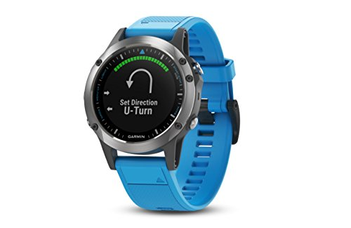 Garmin Quatix 5, 1.2 inches
