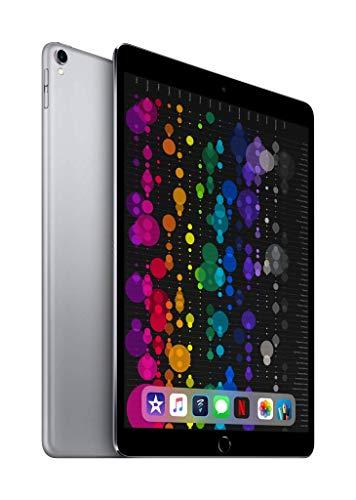 Apple iPad Pro (10.5-inch, Wi-Fi, 256GB) – Space Gray