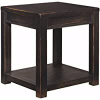 Ashley Furniture Signature Design - Gavelston End Table -...
