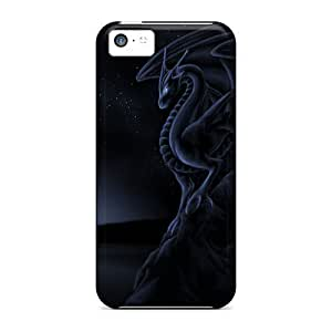 diy phone case5c Scratch-proof Protection Cases Covers For Iphone/ Hot Midnight Dragon Phone Casesdiy phone case