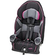 Evenflo Maestro Booster Car Seat, Taylor