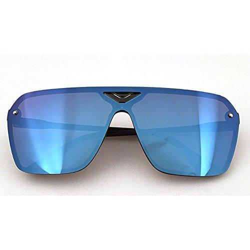 Pesca Deportivas HECHEN A D Polarizadas Gafas Alpinismo Gafas Esquí UV Protección Ciclismo para Unisex 55qr8U6