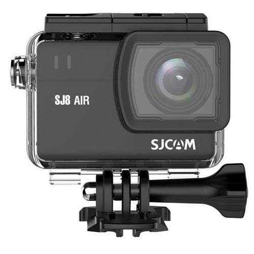 SJCAM Original SJ8 Air Action Camera Sports Cam 12MP 1296P 2.3