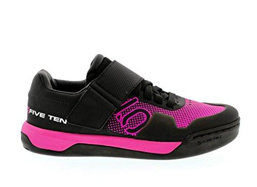 Five Ten Women's Hellcat Pro Shoes Size 8.5 Shock/Pink