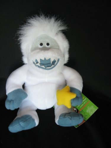 Island of Misfit Toys Abominable Snowman 7