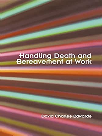 social work and bereavement For social workers what is grief grief is a normal, natural process that takes place after the death of a loved one.
