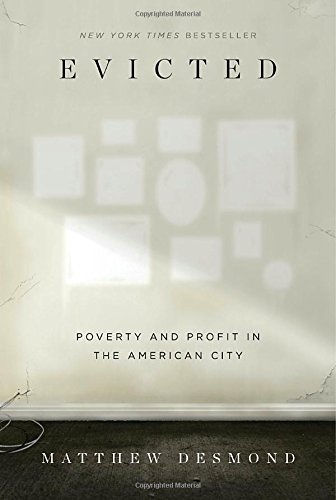 Evicted: Poverty and Profit in the American City (Big Red Barn Book compare prices)