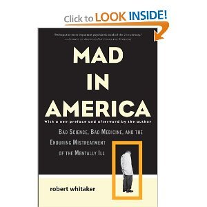 Mad in America 2nd Second edition byWhitaker ebook