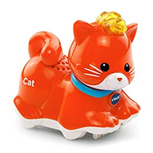 VTech Go! Go! Smart Animals Cat