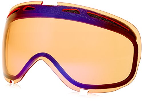 Oakley Elevate Replacement Lens, High Intensity Persimmon ()