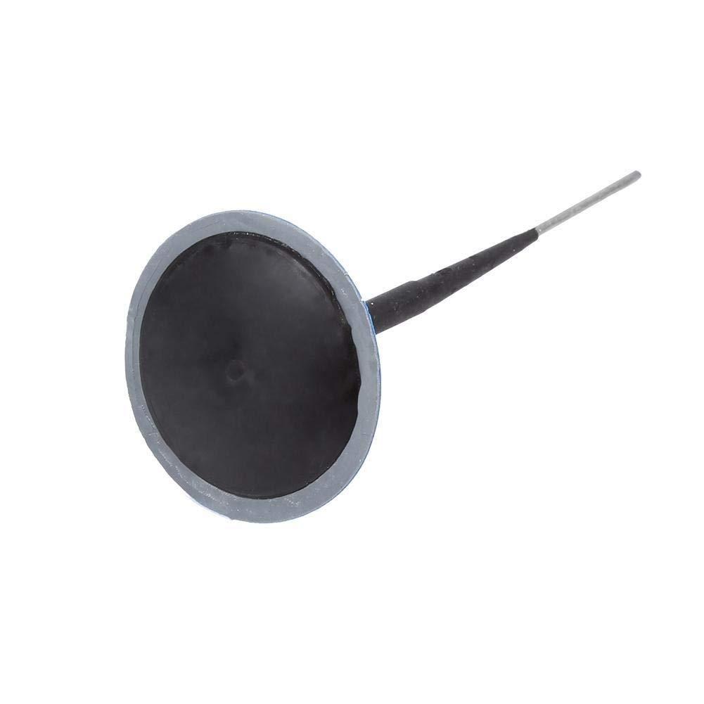 el champi/ñ/ón Plug Parche for Auto neum/ático sin tubo de reparaci/ón de neum/áticos de 6 mm 24 piezas Tire del enchufe Patch Tire del enchufe Patch Kit