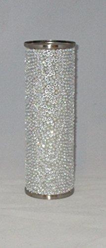 - Bath & Body Works Fine Fragrance Mist Sleeve Holder Glitter & Pearls