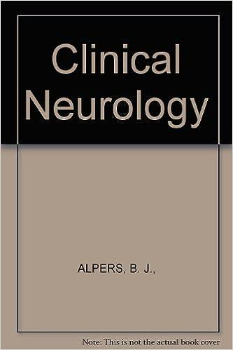 PDF book downloader téléchargement gratuit Clinical Neurology B002BVQ6CM PDF FB2