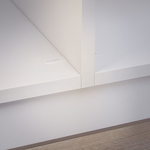 Lamello Body Connector Cabineo | for Middle Walls | Contents: 500 by Lamello (Image #4)